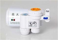 Aquazone Tap enhancer Ozone Therapy