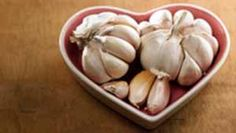 Beneficial Uses of Garlic