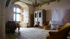 Chateau_de_Rosieres_chambre_de_la_tour