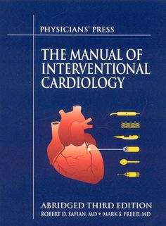 Manual of Interventional Cardiology