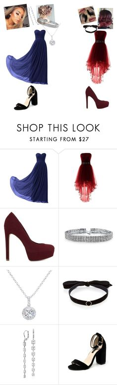 """""""Untitled #554"""" by tvogel-cupcakes-11-17 on Polyvore featuring Remedios, ALDO, Bling Jewelry, EWA, Mateo and Blue Nile"""