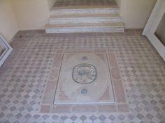 Zmajevic (Perojevic) - Perast Alcove, Tile Floor, Bathtub, Flooring, Standing Bath, Bathtubs, Bath Tube, Tile Flooring, Wood Flooring