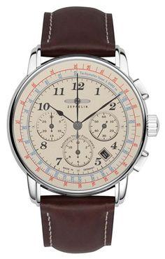 Zeppelin Armbanduhr  7624-5 versandkostenfrei, 100 Tage Rückgabe, Tiefpreisgarantie, nur 999,00 EUR bei Uhren4You.de bestellen