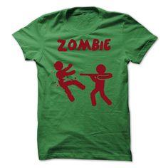 Zombie T-Shirts, Hoodies, Sweaters