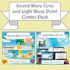 This is my combo-pack for my popular Sound Wave Cove and Light Wave Point NGSS science units!  Buy the combo pack and save on six weeks of science ...