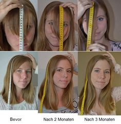 Hair Jazz Shampoo und Lotion - Beschleunigt das Wachstum Ihrer Haare!