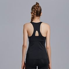 Dedicated Women Letter Printed Yoga Tops Running Fitness Breathable Vest Sports Gym Mesh Tank Top Sport Clothing Sports Clothing Sports & Entertainment
