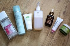 Say goodbye to dehydrated, flaky skin. A beauty blogger shares her winter skincare routine