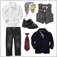 Baby Gap Toddler Boys Holiday Style Essentials #LookieBoo @Baby Gap Loves: @Gap
