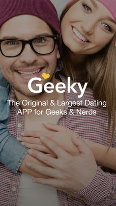 Geek dating Toronto