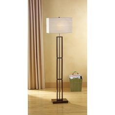 Trademark Global 5\' Sunlight Floor Lamp | Walmart, Dining room and ...
