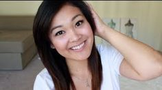 Back To School: Yearbook Picture Makeup Tutorial (ALL ELF PRODUCTS)