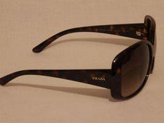 Prada Ladies Avana Sunglasses Prada, Sunglasses, Fashion, Moda, Fashion Styles, Shades, Sunnies, Fashion Illustrations, Fashion Models