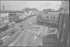 K Road, Auckland