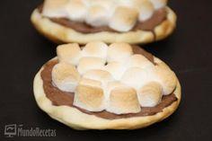 Nombre:  mini pizzas de chocolate y nubes.jpg  Visitas: 1236  Tamaño: 30.3 KB
