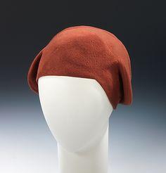 Le Monnier, 1930, wool - a flat pattern?