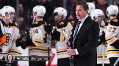 Cassidy fulfilling dream by coaching Bruins at Winter Classic Boston Bruins Hockey, Gillette Stadium, South Bend, Nhl, 30th, Coaching, First Love, Writer, December