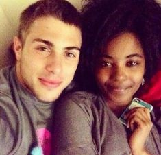 Interracial couples happen world. Submit photos and videos of your love, bae or even best friend! Ask questions and share your story of any interracial love. Interacial Love, Interacial Couples, Black Woman White Man, Black And White Love, Black Women, Mixed Couples, Couples In Love, Cute Relationships, Relationship Goals