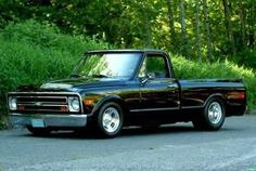chevy c10 - Google Search