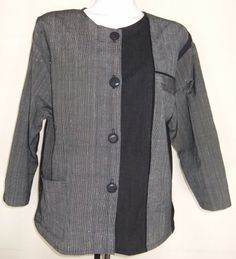 Jacket from men's clothing