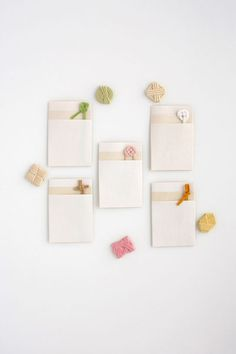 of paper and things: paper fix | origata design institute