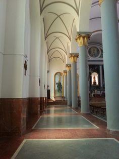 Iglesia de San José Obrero
