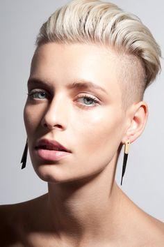 Black studs earringsWood jewelryMinimal jewelry by ezekielhandmade, $65.00