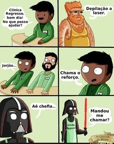 Eis que a crise afeta Star Wars hahaha XD Ver Memes, Strange Photos, Cartoon Drawings, Funny Images, Funny Pictures, Funny Posts, Comic Strips, Geek Stuff, Comic Books