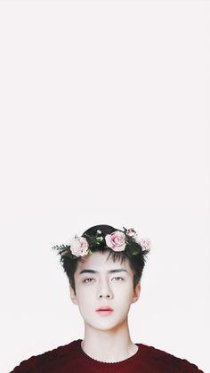 、´♡、' pinterest: cottoncandyeol '、♡´、 Exo Memes, Chinese Boy, My Sunshine, Chanyeol, Future Husband, Boy Bands, Rapper, Hot Guys, Fangirl