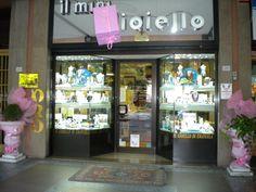 Il nostro negozio.