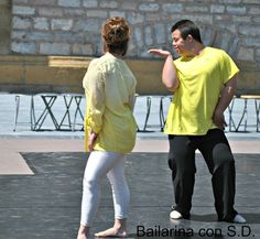 Bailarina con sindrome de down The Way You Are, My Love, Down Syndrome, Dancing, Dancing Girls, Pictures