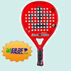 Imagenes de deporte y padel Oferta Black Crown Piton 4 - http://webdepadel.com/oferta-black-crown/