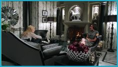 once upon a time regina's house - Google Search