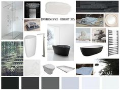 BathroomSpaceMay2015. Interior Design AdviceInterior Design BoardsOnline ...