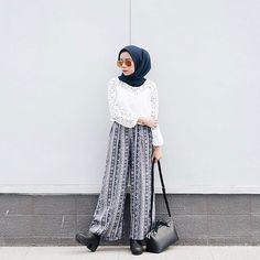 Style fashion boho beach 29 Ideas style hijab outfit S. Style fashion boho beach 29 Ideas style hijab outfit Style fashion boho b Casual Hijab Outfit, Boho Outfits, Casual Outfits, Pants Outfit, Hijab Chic, Office Outfits, Classy Outfits, Fall Outfits, New Fashion Clothes