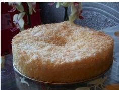Amazing coconut pie http://recipesbyelena.biz/amazing-coconut-pie-2/…