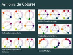 10 Perfectas combinaciones de colores para tu ropa.