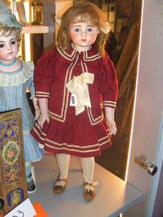 Драгоценная сотня Albert Marque - elfi_doll