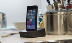 Stage5 Docking Station for Smartphones and Tablets