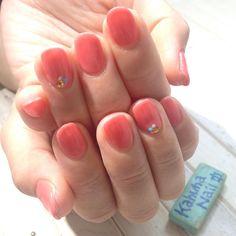 シアーオレンジ船橋店山村  #nail#nails#nailart#ネイル#可愛い#cute#happy#女子力#シンプル#オフィスネイル#春ネイル#キャラ#ピンク#個性派#Hawaiian#ハンドネイル##ジェルネイル#メンズケア#船橋ネイルサロン#柏ネイルサロン#glitter#cool#ナチュラル#大人キレイ#kahuna#genic#genic_nail