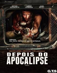 Depois Do Apocalipse Dublado Capas De Filmes Filmes Apocalipse