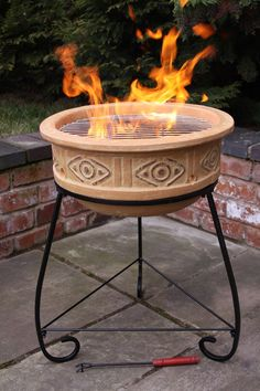 15 Backyard Fireplace Ideas that You Need in Your Yard