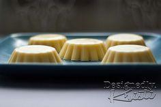 2 oz Beeswax 1 oz Shea Butter 1 oz Cocoa Butter 2 T (1 oz) Grapeseed Oil 2 T (1 oz) Jojoba Oil Contents of 3 Vitamin E Capsules