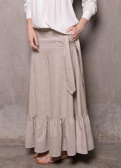 Beautiful Long Dresses, Beautiful Women, Dress Outfits, Fashion Outfits, Womens Fashion, Dress Skirt, Midi Skirt, Classy Dress, Women Wear