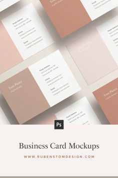 Card Design Discover Business Card Mockup Kit by Ruben Stom Design Business Cards Layout, Vertical Business Cards, Elegant Business Cards, Business Card Mock Up, Business Design, Real Estate Business Cards, Business Card Design Templates, Business Card Interior Design, Lawyer Business Card