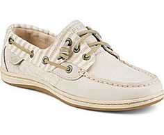 Sperry Top-Sider Songfish Stripe Boat Shoe
