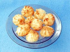 Kokosky   Recepty   KetoDiet CZ
