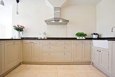 Stony Ground kitchen