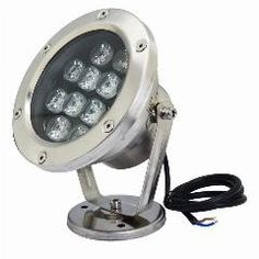 Led Underwater Lights Led Lamps Alert Waterproof Ip68 Rgb 36 Led Underwater Spot Light Swimming Pool Fountain Water Garden Pond Aquarium Fish Tank Led Spotlight Lamp Fashionable And Attractive Packages