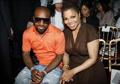Jermaine Dupri planning a tell-all about Janet Jackson?
